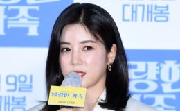 Apink Park Cho-rong's defamation case turns into mudslinging