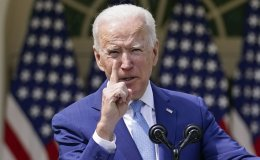 Biden orders gun control actions - but they show his limits