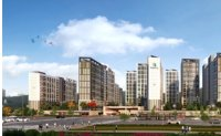 Hyundai to construct Gapcheon1 Triple City Hillstate