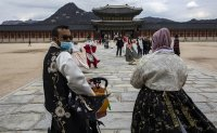 71 countries restricting entry from Korea over coronavirus concerns