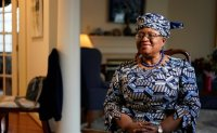 Okonjo-Iweala becomes first woman to lead WTO