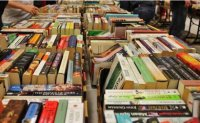 2 million English books for sale at 90% discount