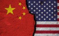 US sanctions on China lifting Samsung, LG, SK