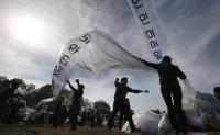 Leaflet campaign 'overshadows' inter-Korean dialogue efforts