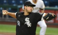 Half-Korean White Sox pitcher Dane Dunning would 'love to play' for Korea