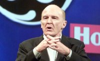 Former GE CEO Jack Welch dead at 84