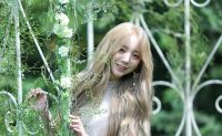 [INTERVIEW] Lovelyz's Kei goes solo without her signature bangs