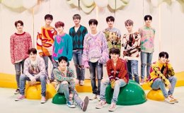 TREASURE sells 1 million albums in 5 months since debut