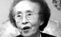 Park Soon-kyung, theologian and unification activist, dies