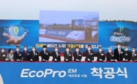 Will EcoProBM challenge Japan's Sumitomo in high nickel tech?