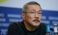 Hong Sang-soo unveils new film at Berlin int'l film festival
