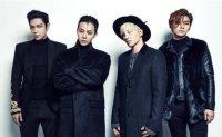 Will Big Bang make comeback as four-man gig?