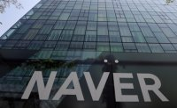 Naver cements spot as Korea's third-most valued company