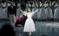 [INTERVIEW] Prima ballerina Kim Ji-young recounts 20 years at Korean National Ballet