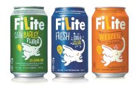 Hite Jinro's FiLite beer enjoys soaring popularity