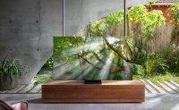 Samsung to unveil 'zero-bezel' 8K TV at CES