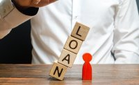 Local lenders face polarization in delinquency rates