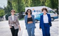 Choi Kang-hee returns to small-screen with comedy 'Good Casting'