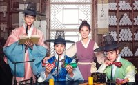 K-pop sweetheart Park Ji-hoon makes small screen debut in 'Flower Crew'