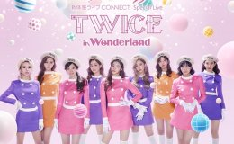 TWICE to drop new Japanese single album in May