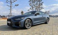 BMW 4 Series Coupe seeks distinguished presence