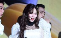 HyunA reveals battle with depression, panic disorder