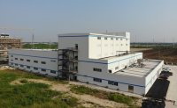 POSCO completes 1st overseas battery component plant