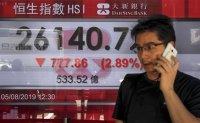 Seoul on alert over Hong Kong protest