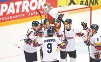 S. Korea beats Hungary to open men's hockey world championship