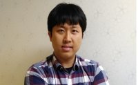 Male teacher advocates feminism in Korea