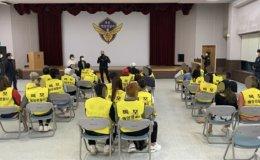 34 foreign nationals arrested in drug bust