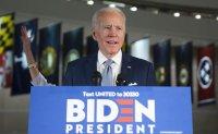 Biden wins hard-fought Michigan, deals critical blow to Sanders