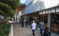Samsung unpacked 'retail experience' in Palo Alto