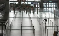 No. of air travelers in Korea falls for 1st time in 12 years