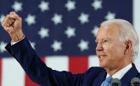 Biden will not hold campaign rallies due to virus pandemic