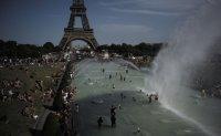 Mercury tops 45C in France as deadly heatwave roasts Europe