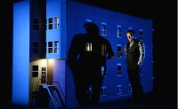 Robert Lepage explores complexity of memory in '887'