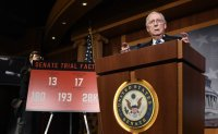 Not Guilty: Senate acquits Trump of impeachment
