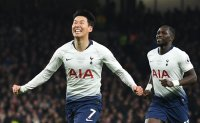 [FB INSIDE] Son scores historic first goal at Tottenham's new stadium