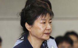 Ex-President Park tests negative for COVID-19 after being exposed to patient