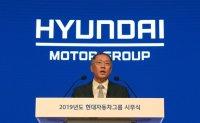 Junior Chung transforms Hyundai Motor's DNA