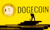Dogecoin loses third of price after Musk calls it 'hustle' on 'SNL'