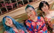 Ladies' Code breaks up
