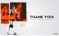 Korean volleyball icon Kim Yeon-koung leaves Turkish club