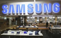 Samsung's global brand value ranks fifth for first time