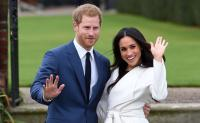 Britain's Prince Harry to marry American actress Megan Markle