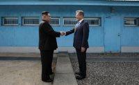 Moon's inter-Korean initiative put to test
