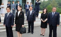 North Korea's new negotiation team in spotlight