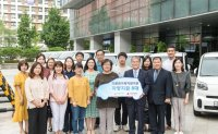 Eximbank helps multiracial families, NK defectors