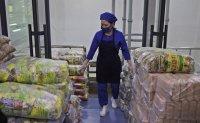 Danish aid group sends W280 million-worth of food aid to North Korea